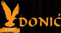 Donić - Sve od Tehnike po veoma povoljnim cenama
